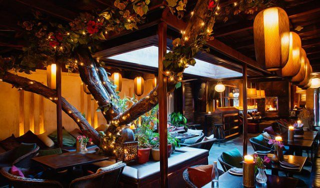 Though most famous for its Tuesday night live jazz and deep house sessions, Asoka Asian restaurant and bar in Cape Town is more than just a once-a-week party. Find out why else you should visit…