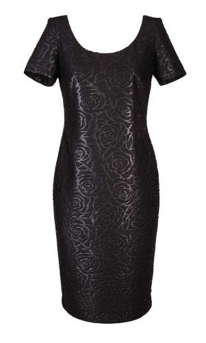 Caterina, Mała czarna, elegancka sukienka, stylowa sukienka, https://sklep.caterina.pl