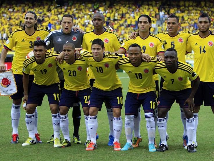 seleccion colombia 2012 - Buscar con Google