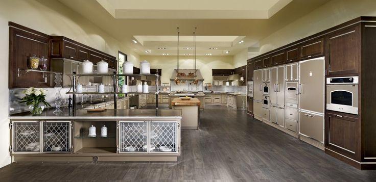 Officine Cullo Pearl #officine_cullo, #kitchen, #кухни