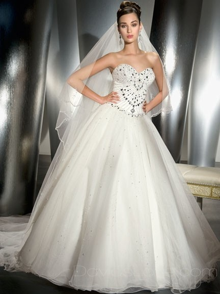 This is about how big I would want the bottom of my dress to be! It is like perfect size.