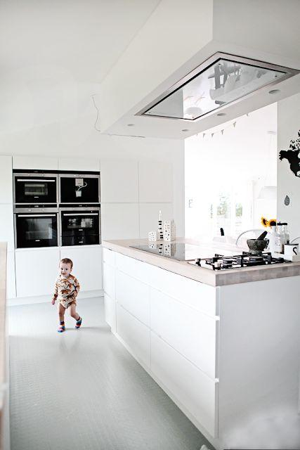 126 best Küche images on Pinterest Kitchen ideas, Interior - häcker küchen ausstellung