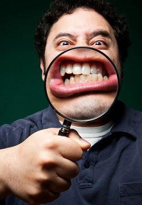 Η ΔΙΑΔΡΟΜΗ ®: Κακοσμία στόματος