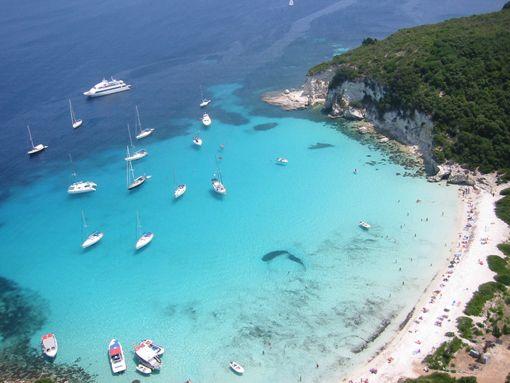 OurCommonDenominator » A lifestyle e-zine – Fashion, Food, Travel - » Paxi, Greece