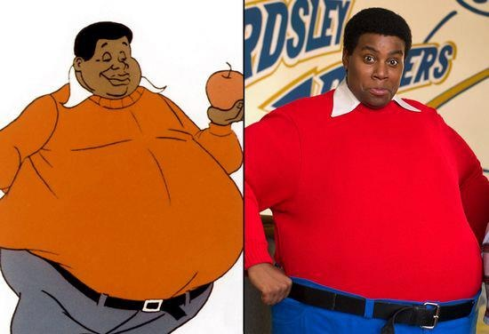 Fat Albert Sounds 49