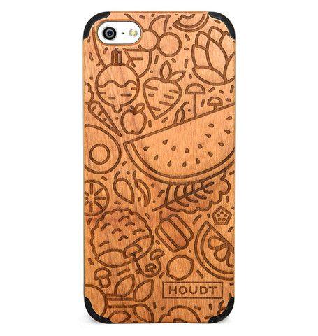 iPhone 5 - Limited Edition - Kim van Vuuren