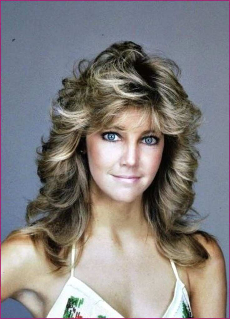 Pretty 80s Hairstyles for Short Hair From 80s Hairstyles Female Hairstyles