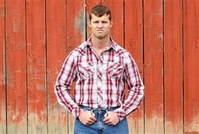 Letterkenny: Jared Keeso is the creator, writer and star.