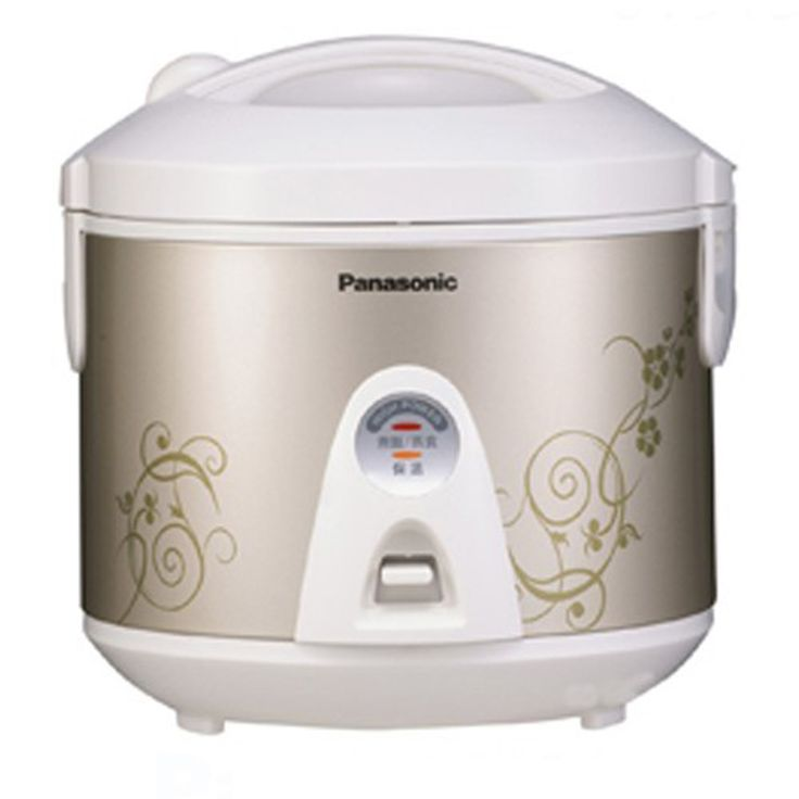Panasonic Rice Cooker RC-TEM18 in Bangladesh