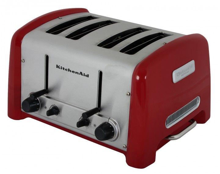 2 Scheiben Sandwich Toast mit Butter von außen leicht bestreichen. Als Einlage gibt es viele Möglichkeiten; Kochschinken, Putenbrust, Käse, Ananas, Tomate, Zwiebeln was das Herz begehrt. Servieren an Salat. Schnelles, schmackhaftes Lunchgericht. Kitchenaid 5KTT890EER Artisan® Toaster Rot. Preis:eKitchenaid 5KTT890EER Artisan® Toaster RotKitchenaid 5KTT890EER Artisan® Toaster Rot Preis: €169 - €399 Googlen  wird soviel benutzt- macht sich bezahlt Foto: Louis Pool