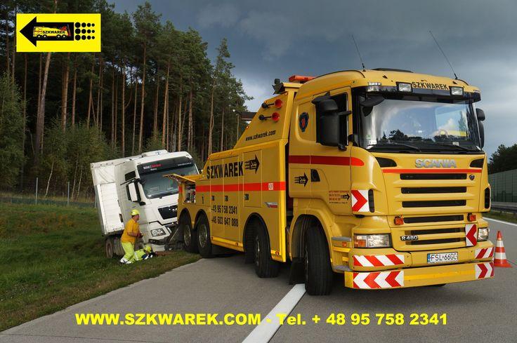 Pomoc Drogowa Lubuskie - Słubice Świecko, Autostrada A2 Rzepin, A2 Torzym, Ośno Lubuskie, Cybinka.