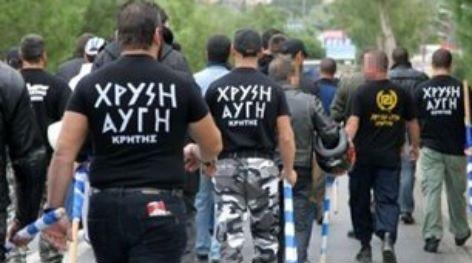 Το Vice χλευάζει την κατασκήνωση της Χρυσής Αυγής - http://www.greekradar.gr/to-vice-chlevazi-tin-kataskinosi-tis-chrisis-avgis/