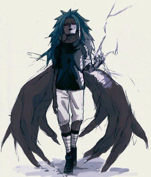 17 Best images about Uchiha on Pinterest | Naruto the ...