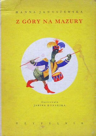 Z GORY NA MAZURY :Janina Konarska http://twin-rabbit.com/?pid=77738626
