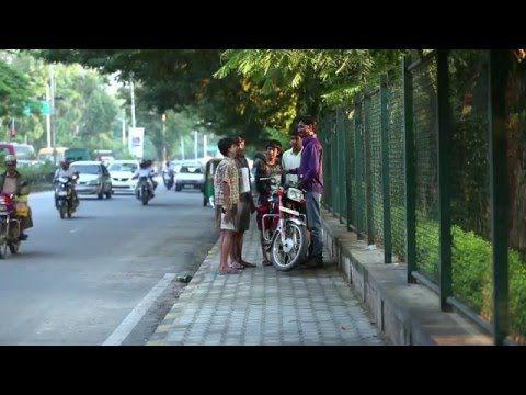 """Award Winning Kannada Short Movie """"REAL IN REEL"""" - YouTube"""