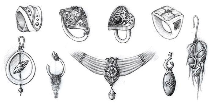 78 best  u2605 jewelry design images on pinterest
