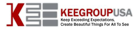 In mold decoration, one of the efficient, durable and cost effective alternative to painting, printing and other forms of plastic decorations by KEE Group USA.