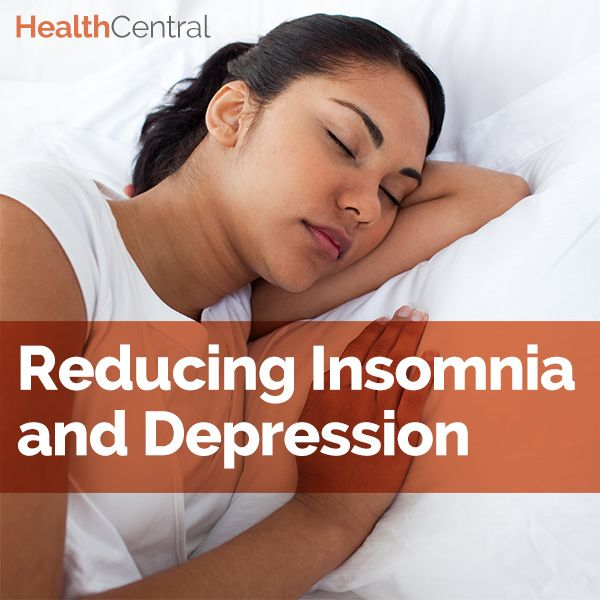 How to Reduce the Symptoms of #Insomnia and #Depression. Read more here: http://www.healthcentral.com/sleep-disorders/c/193259/170316/symptoms-depression/?ap=2012