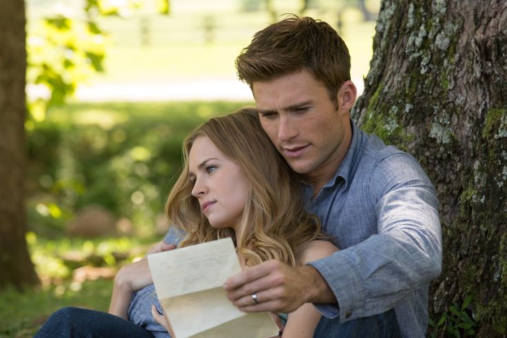 The Longest Ride starring Britt Robertson and Scott Eastwood has been ...