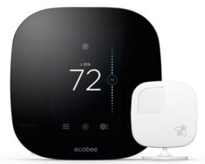 Tech Tuesday: ecobee Smart WiFi Thermostat adds heat to the smart thermostat market.