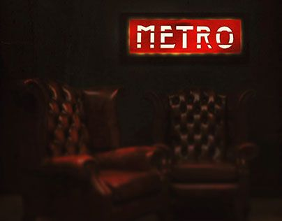 """Check out new work on my @Behance portfolio: """"paris metro sign handmade lamp"""" http://be.net/gallery/33296539/paris-metro-sign-handmade-lamp"""