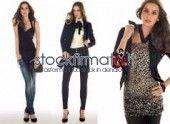 stock abbigliamento firmato donna