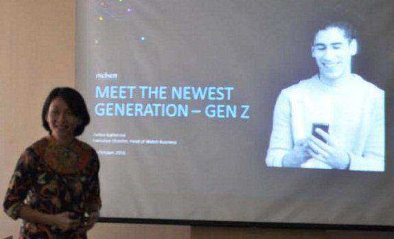 Nielsen:  Gen Z anak dan remaja usia 10-19 tahun, konsumen potensial masa depan