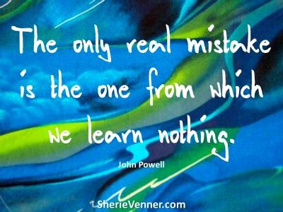 A post about relationship mistakes... #quotes