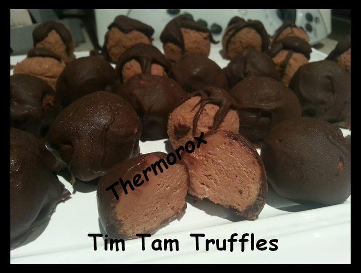 Tim Tam Truffles  https://www.facebook.com/Thermorox/photos/a.616723258388816.1073741845.578853625509113/683303085064166/?type=3&theater
