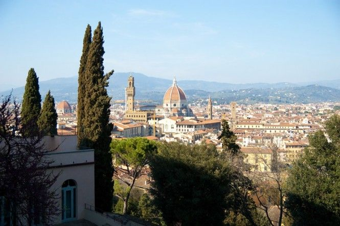 The Bardini Garden And The Beauty Of Florence Italian Ways Italian Garden Florence Garden