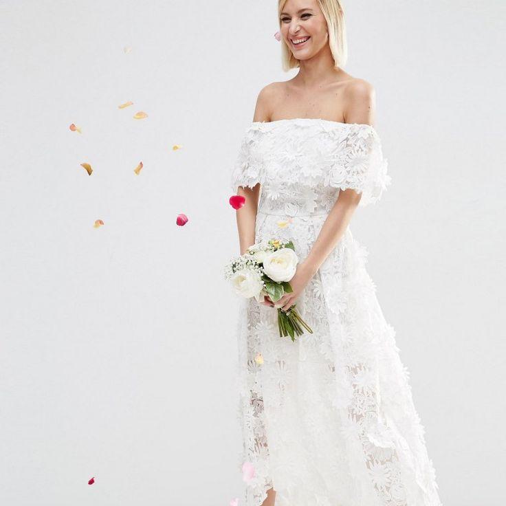 113 besten Kleider Bilder auf Pinterest   Freunde, Hochzeitskleider ...