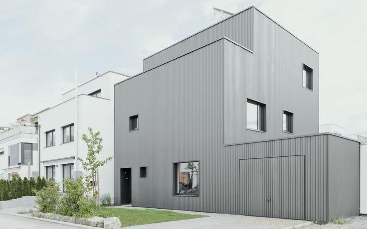 Haus B, Birk Heilmeyer und Frenzel Architekten, Foto: Brigida Gonzalez