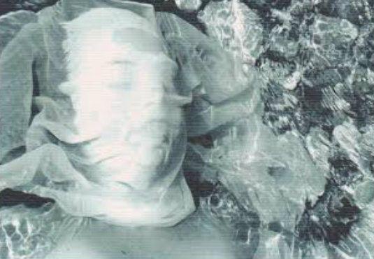 Χώρος και κίνηση στην ποιητική συλλογή της Στέλλας Γεωργιάδου «Αμφίβια εγώ». ________________________________ Γράφει η Μαρία Λιλιμπάκη- Σπυροπούλου #poet #poetry  http://fractalart.gr/stella-georgiadou/