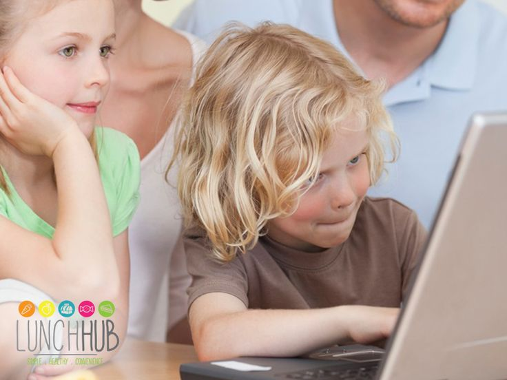 Parents can easily order kids lunches online and still know they will be receiving healthy, nutritious meals at school. Link: http://ow.ly/YqqjE