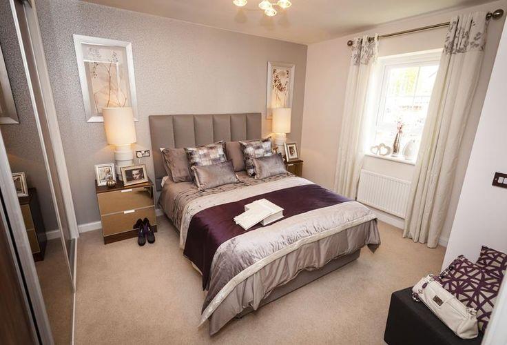 Thornbury bedroom