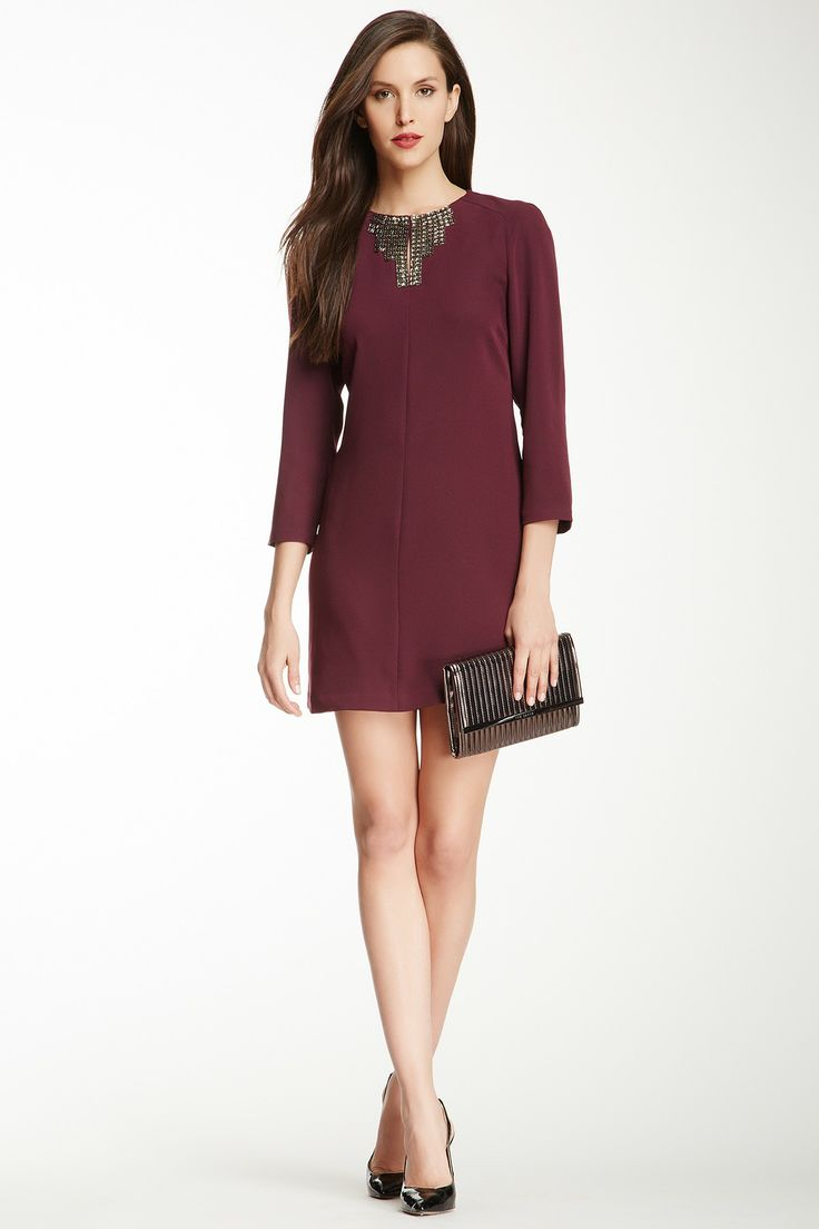 Ted Baker Peupil Dress On Hautelook My Imaginary Closet Pinterest Ted Clothes And Fashion
