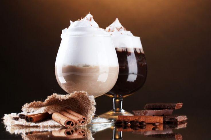 Shake de ciocolata: 3 retete delicioase si racoritoare - www.foodstory.ro