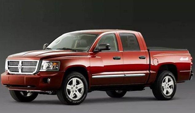 2020 Dodge Ram Dakota Reviews Interior Prices