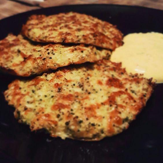 Sonjas Low-Carb Brokkoli-Käse-Puffer, ein schönes Rezept aus der Kategorie Trennkost. Bewertungen: 22. Durchschnitt: Ø 3,8.