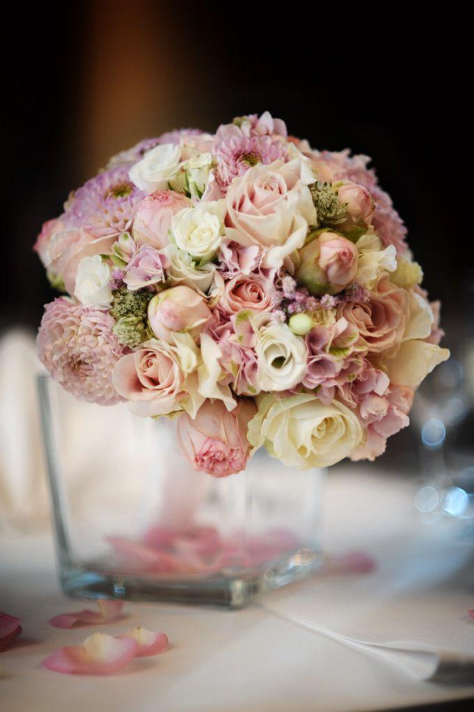 Der Brautstrauß meiner Braut