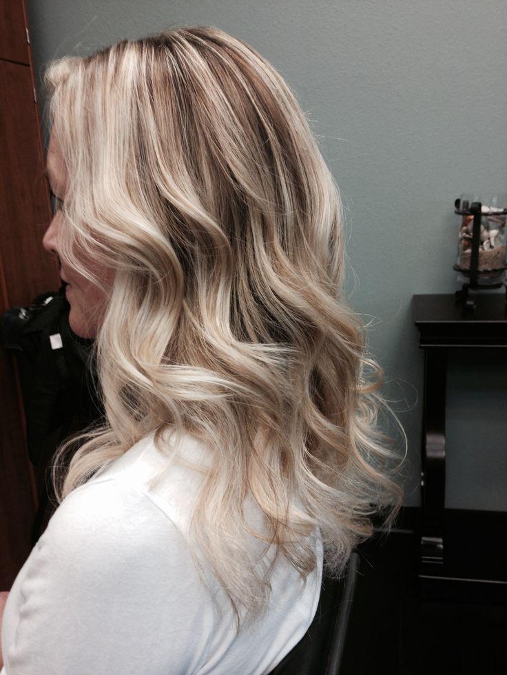 Blonde kid color by Debi S | Hair | Pinterest