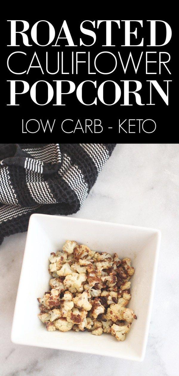 popcorn lchf diet