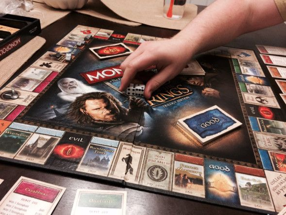 40 two-player games to play with your spouse! Perfect for the winter nights inside!