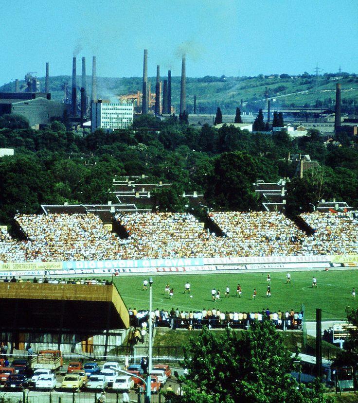 DVTK Stadion 79 - Diósgyőri VTK - Wikipedia, the free encyclopedia