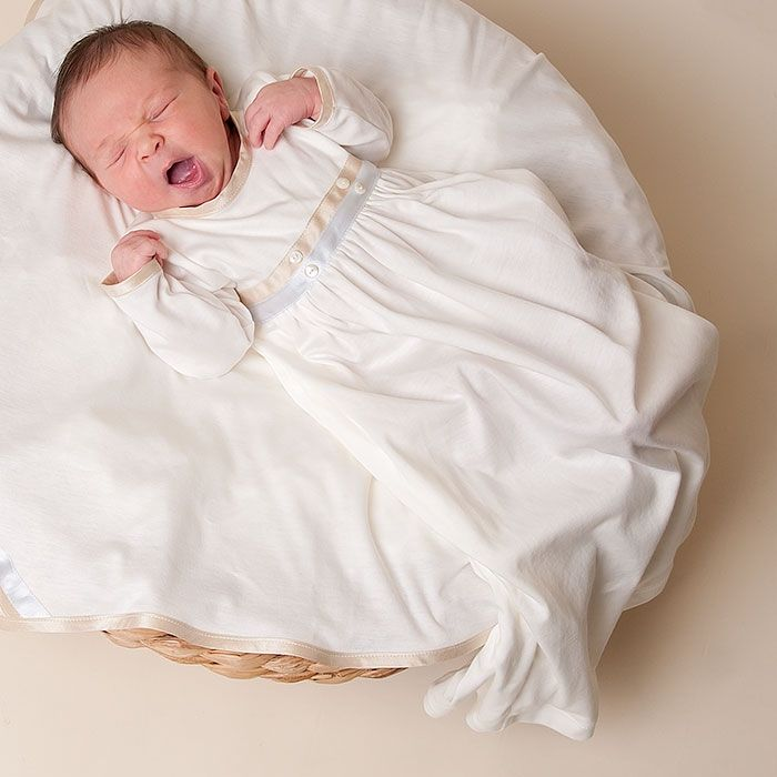 12 best Christening gowns images on Pinterest   Boy baptism, Baptism ...