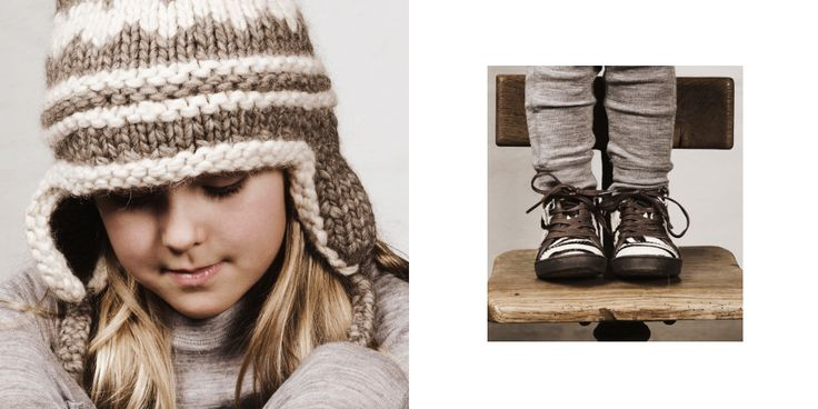 Chaussures et bottes Bisgaard - Design danois