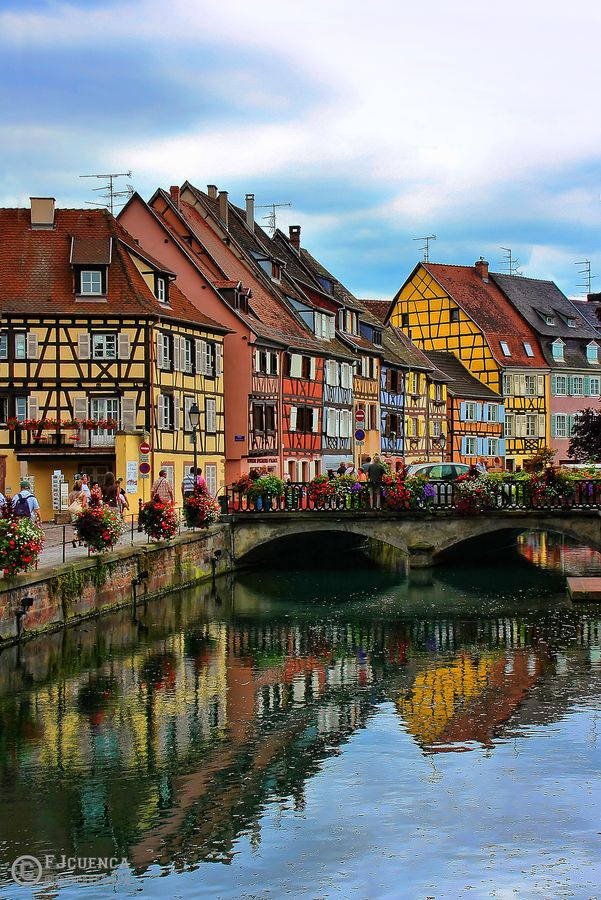 77 Best Images About De Elzas L 39 Alsace Frankrijk On: colmar beauty and the beast