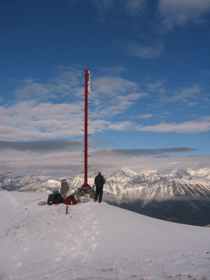 Keep an eye on the snow and weather conditions via - http://www.skifernie.com/conditions/snow-report.aspx
