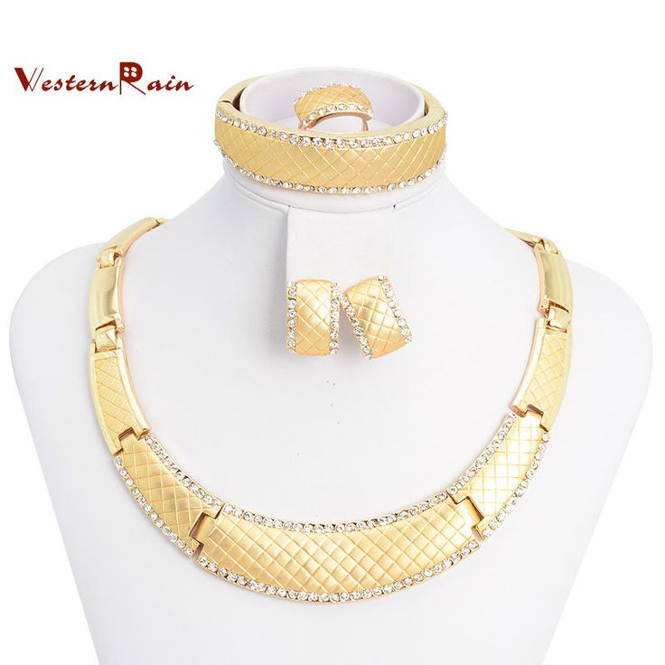 90 best African Alloy Jewelry Set images on Pinterest Jewelry sets