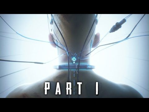 Call of Duty Black Ops 3 Walkthrough Gameplay Part 1 - Intro - Campaign Mission 1 (COD BO3) - YouTube